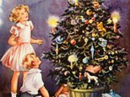 Day Four of our exclusive extracts from the best stories to tell YOUR children this festive season