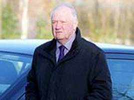 hillsborough match commander david duckenfield will face trial for manslaughter