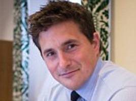 Johnny Mercer joins ranks of over 100 Tory rebel MPs vowing to vote down May's Brexit deal