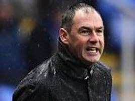 Paul Clement SACKED by Reading after dismal start to season leaves them in relegation battle