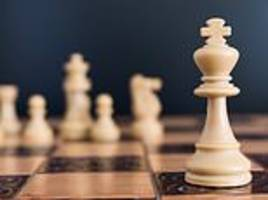 AI software could now beat humans at chess by reading the rule book
