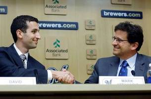 Recapping David Stearns' offseason trades as Brewers GM