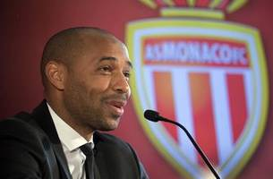 From North London to French Riviera: It's Henry vs. Vieira
