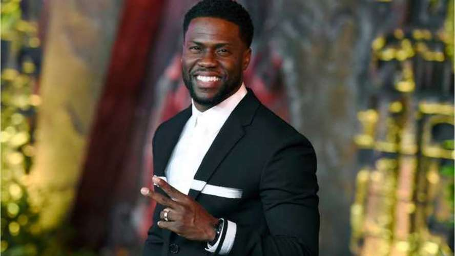kevin hart to host 2019 academy awards