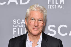 richard gere to star in and executive produce apple adaptation of israeli drama 'nevelot'