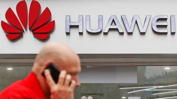 Should we worry about Huawei?