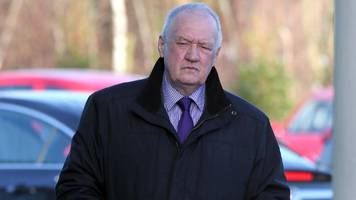 hillsborough match commander tries to halt trial