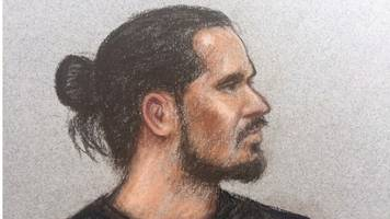 lawrence murder suspect pleads guilty to cannabis charge