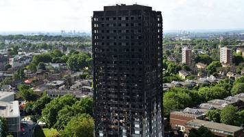 New Scottish fire safety measures after Grenfell