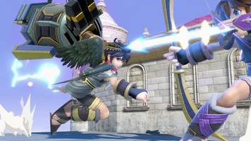 The Ultimate Super Smash Bros. Character Guide: Pit and Dark Pit
