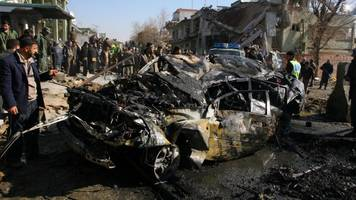 Afghanistan Is Now The Deadliest Country For Terrorism