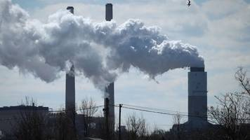 epa plans to roll back coal plant emissions policy