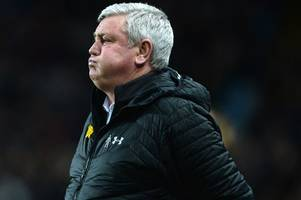 two former hull city managers top the list of favourites for reading job