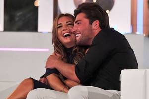 Jack and Dani Dyer from Love Island 2018 have SPLIT up