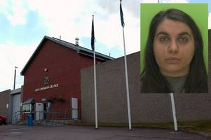 prison worker jailed for passing drugs and mobile phones to inmates