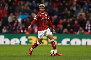 Liverpool to sign Bristol City defender Lloyd Kelly, Aston Villa to move for Chelsea's Gary Cahill