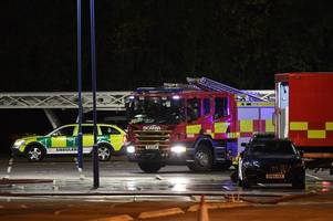 report reveals cause of fatal leicester helicopter crash