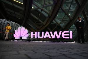 canada arrests huawei's cfo at request of washington over violating iran sanctions