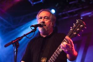 Pete Shelley dead as Buzzcocks lead singer passes away aged 63 of suspected heart attack