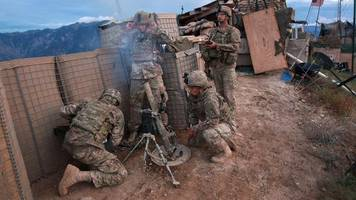 Afghanistan '11, featuring US and Taliban forces, removed from App Store