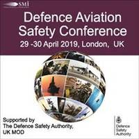 Registration opens for the Defence Aviation Safety Conference, Supported by the DSA