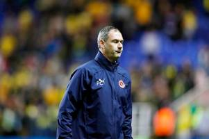 Paul Clement tried everything at Reading FC but never found the winning formula