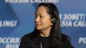Huawei arrest: Justin Trudeau denies political motivation