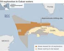Australia's Melbana agrees with Cuba on plan to expand island's offshore production