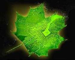 UNH researchers discover new materials to generate solar fuel production