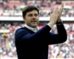pochettino responds to rose's questioning of spurs' presence at wembley