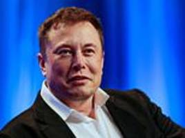 Elon Musk says Tesla 'would be interested' in taking over General Motors' idled factories