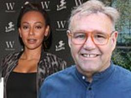 mel b's former nanny says he fears she'll suffer the same fate as whitney houston
