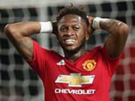 Jose Mourinho admits he can't risk playing £52m Fred until Manchester United improve