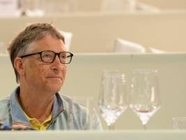 19 crazy facts about bill gates' $127 million mansion (msft)