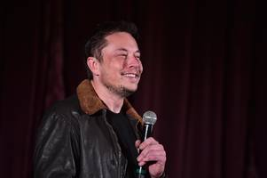 Elon Musk said the Boring Company will show off its first tunnel on December 18th, including 'modded but fully road legal autonomous transport cars'