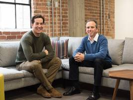 okta soared 10% after blockbuster earnings, and a wall street analyst says the $7 billion company is becoming a real competitor to microsoft (okta)