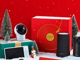 one of our favorite tech startups is having a big a holiday sale — and 100 people will get their orders for free