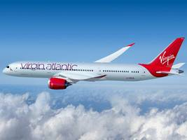Some Virgin Atlantic pilots are planning to strike on Christmas — and customers are freaking out