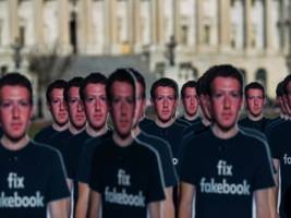 a former spy boss said facebook could threaten democracy if it isn't 'controlled'