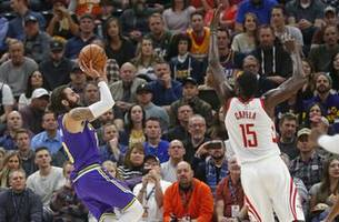 jazz shut down rockets for 118-91 victory