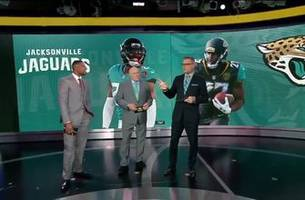 the tnf on fox crew addresses what went wrong for the jaguars in 2018