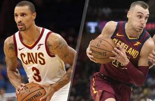bucks dealing henson, dellavedova to cavaliers for hill, dekker