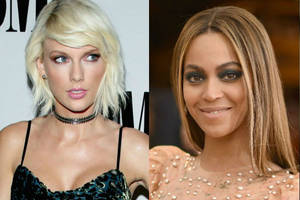 grammy nominations give women the votes – except for those beyoncé and taylor swift snubs