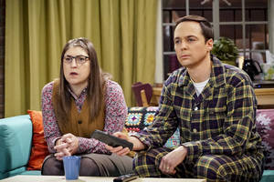 ratings: 'big bang theory' fall finale beats lame 'thursday night football' game on fox