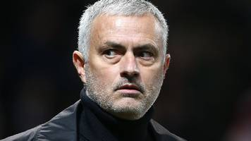 Jose Mourinho: Manchester United boss happy at club, says agent