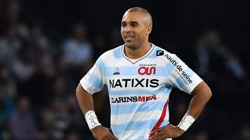 European Rugby Champions Cup: Racing 92 v Leicester Tigers
