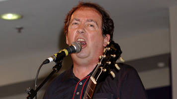 Pete Shelley: Stars' tributes show Buzzcocks singer's huge influence