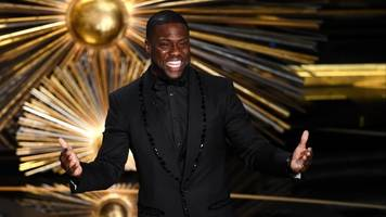 Kevin Hart Steps Down As Oscars Host Over Old Homophobic Comments