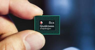 Qualcomm's new Snapdragon 8cx chip for PCs promises greater performance and graphics capabilities