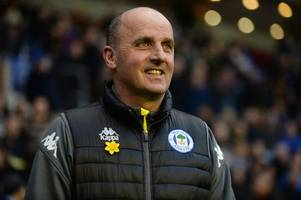 paul cook full of praise for frank lampard and 'top quality' derby county